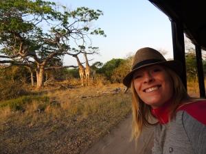 Good morning giraffes!