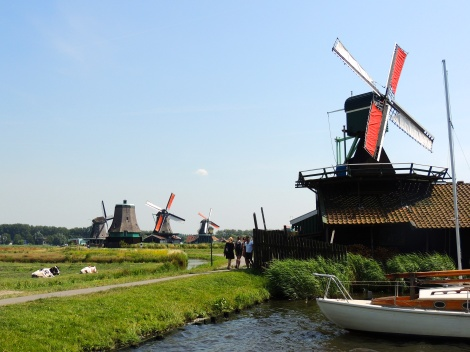 Just the most Dutch a place could look
