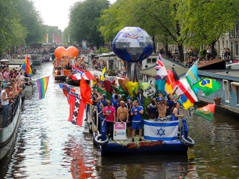 Global Pride <3