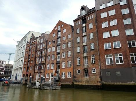 Hamburg pre-fire