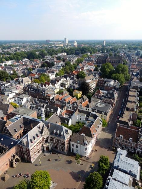 Utrecht views